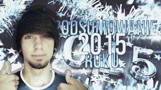 [MarVlog #12] PODSUMOWANIE 2015 ROKU