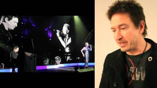 Interview With Alan Wilder, February 20th, 2010
