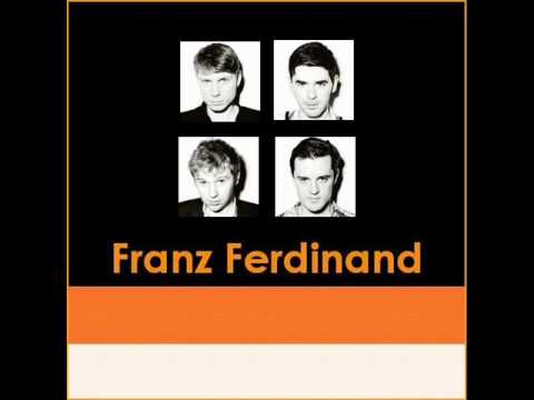 Michael (Duet version) - Franz Ferdinand