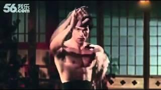 星爷电影中的李小龙影子 被爆再現人形 検索動画 25