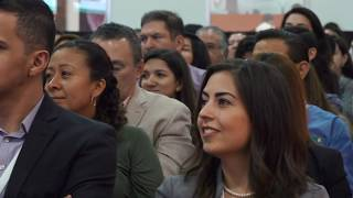 Food Tech Summit & Expo México 2019 - Videomemoria