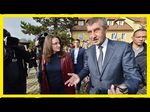 Andrej babiš: the divisive central figure in czech politics | radio prague