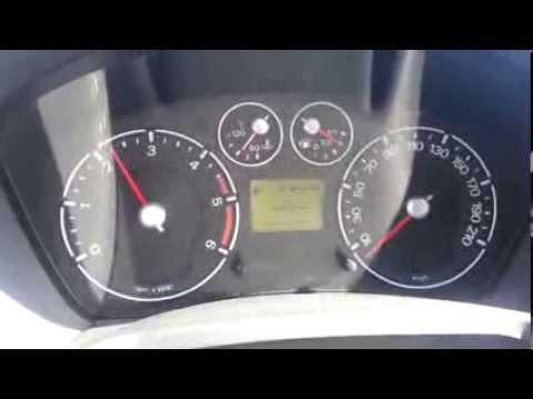 Ford Fiesta G 246 Sterge Arızası Youtube