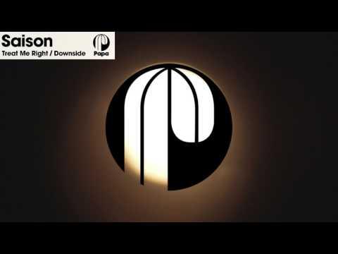 Saison - Downside (Original Mix)