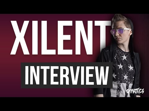 Legendary Dubstep Producer Xilent on Building a Music Career