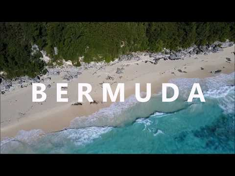 Bermuda Beaches & Hamilton Princess Hotel December 2017