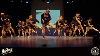 Origins | ReDefine: Urban Dance Competition 2018