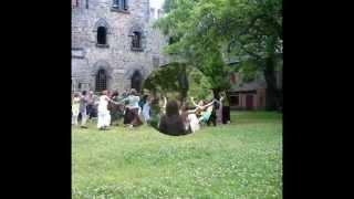 """3° Festival Italiano Danza Sacra in Cerchio """"L"""