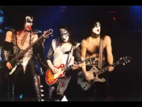 Kiss - Santiago,Chile 11-3-1997 SOUNDBOARD AUDIO