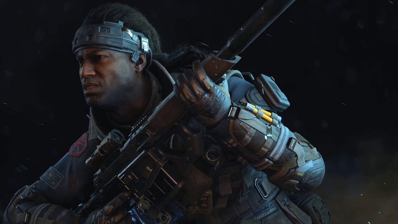 Black Ops 4 Prophet Live Wallpaper Youtube