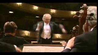 Les Préludes (Franz Liszt)  Daniel Barenboim mit Berlin Philharmoniker - Staatsoper Berlin (1998)