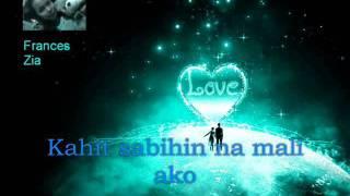Gusto Kita by Ronnie Liang lyrics