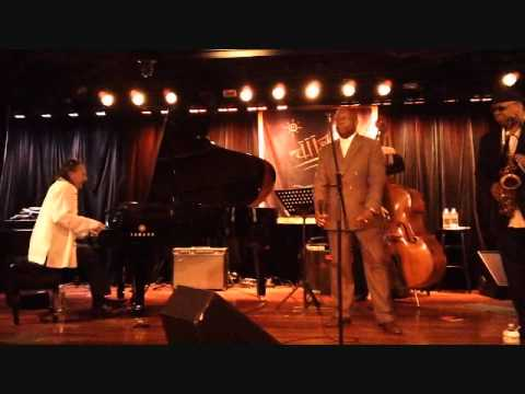 """""""Once In A While"""" Jamie Davis Quintet"""