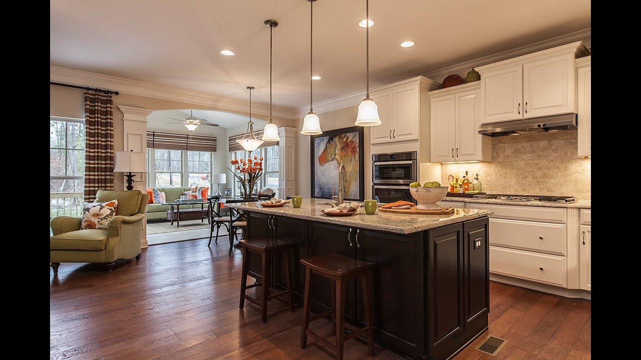 Kitchen Floor Plans Images