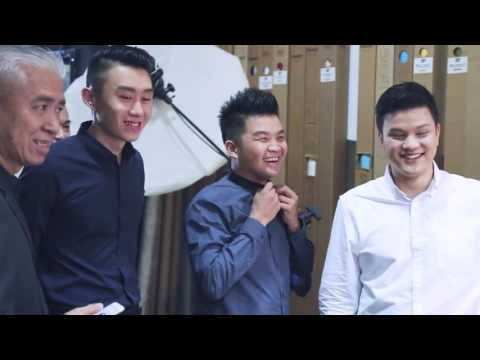 Behind the scenes - Chatime Malaysia CEO, Bryan Loo