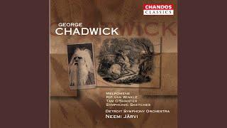 Symphonic Sketches: III. Hobgoblin: Scherzo capriccioso