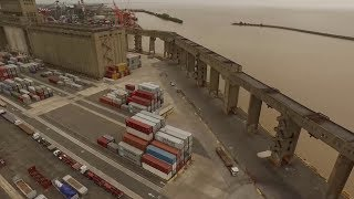 Infraestructura, un puente hacia el desarrollo