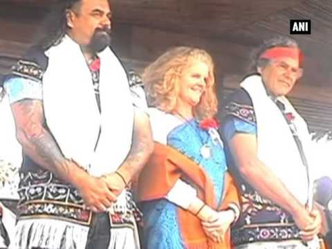 Monolith festival showcases rich cultural heritage of Khasi tribe in Meghalaya