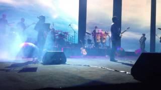 13.parvaz (2) arian band 2012 concert at milad tower,tehran