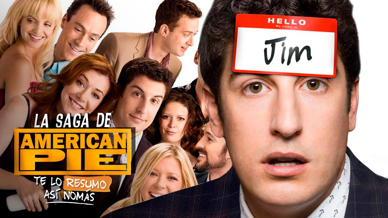 La Decadencia de American Pie (Toda La Saga... Toda) | #TeLoResumo