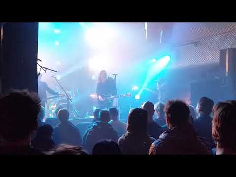 Eurosonic ESNS The Amazons, Huize Maas 2017 Live 8 songs