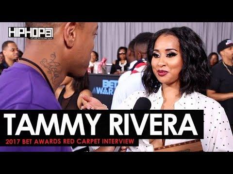 Tammy Rivera Talks New Single