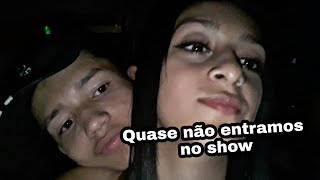 Daily Vlog  no bailão do mc nego da Marcone