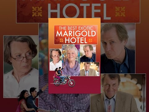 The Best Exotic Marigold Hotel Mp3