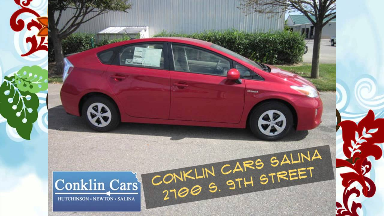 new 2015 toyota prius 3 available now conklin cars. Black Bedroom Furniture Sets. Home Design Ideas