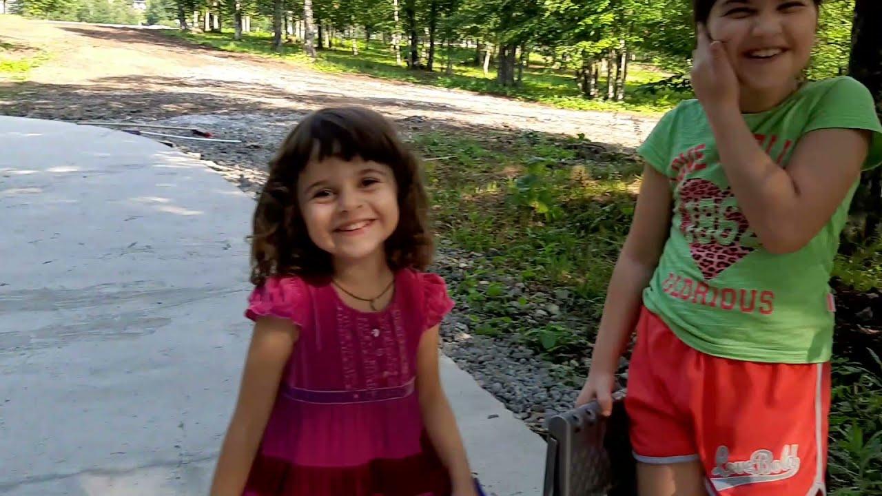 ბილიკებიან-ტყეში-ანას-და-ელენეს-გადაღებული-ვიდეო-ako-and-princesses-აკო-და-პრინცესები