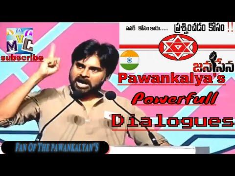 Hdvd9 com Pawan Kalyan Warned ChandrababuPawan Kalyan Roadshow In Chittoor District70MM Telugu M