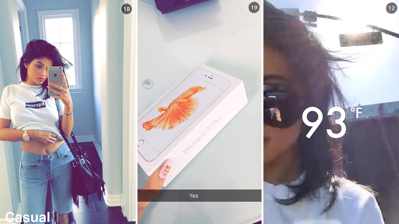 kylie jenner iphone 6 case