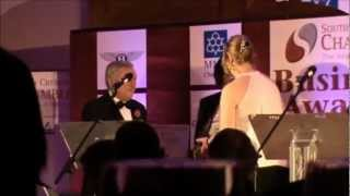 South Cheshire Chamber Business Awards 2012 - Complete