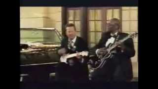 Eric Clapton / BB King - Riding With the King