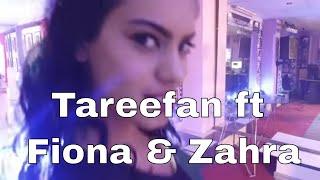 Tareefan   Veere Di Wedding   QARAN Ft. Badshah   Kareena Kapoor Khan, Sonam Kapoor by Fiona & Zahra