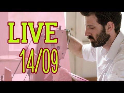 CANAL DE ZIPER (live 14/09)