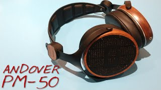 Andover PM-50 _(Z Reviews)_ And it's Over..