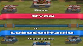 Clash Royale-rocking 6/Level 3 Level Arena 3-Barbaro Tournament