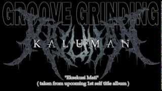 Download lagu KALUMAN - Eksekusi Mati