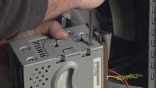 How to Add a Second Hard Drive to Your Computer For Dummies