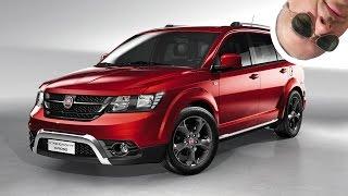 Fiat Freemont 3,6 V6 280 Km Awd - Vlog Auto Poszukiwania  - Opinia, Jazda Testowa.