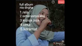 full album NIA DIRGHA  terbaru