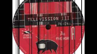 Televission - Ten Mgr
