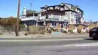 Flo's Clam Shack Newport Rhode Island