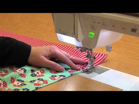 One Million Pillowcase Challenge: Finish with French Seams & One Million Pillowcase Challenge: Finish with French Seams - YouTube pillowsntoast.com