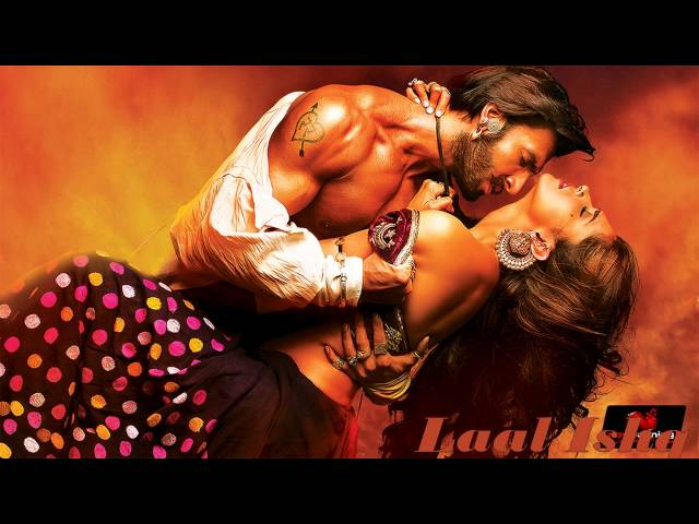 Ramleela - Laal Ishq (Sad Version)- Arjit Singh HD Music with High Quality Audio 320kbps Travel Video