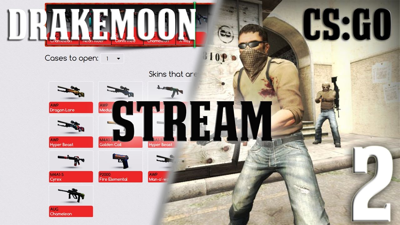 Drakemoon.Com