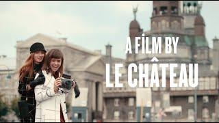 Filou, A Film by LE CHÂTEAU of Montréal