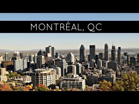 Montréal, Qc