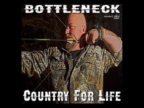 BOTTLENECK- Dirt road soldier (Country For Life Album)